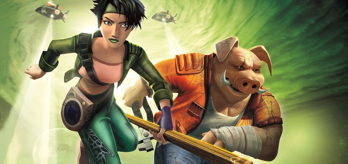 Noise Marines: Beyond Good and Evil