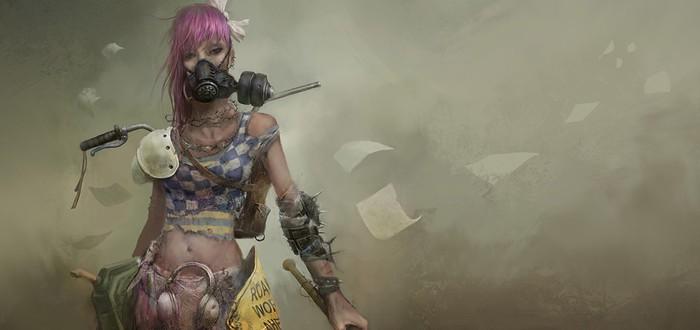 Wasteland 2 выйдет и на PS4 этим летом