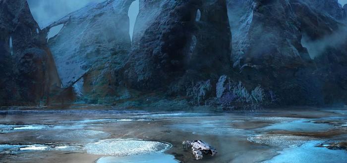 Для Mass Effect Next не потребуются сохранения из предыдущих частей