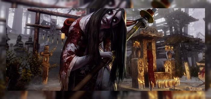Геймплей за нового персонажа в Killer Instinct
