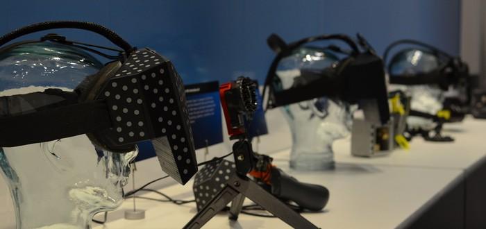 Запись презентации Valve на GDC 2015: Steam Machines, Source 2, контроллер и игры