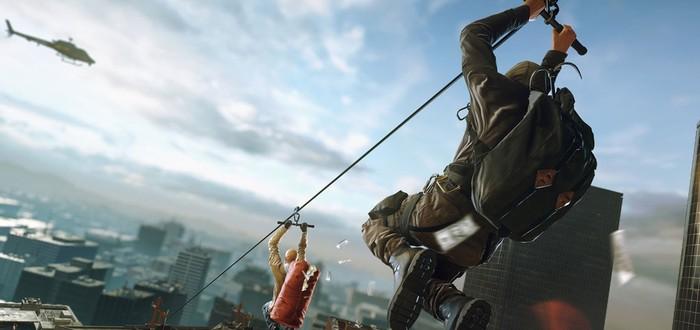 Battlefield Hardline работает в 720р на Xbox One и 900р на PS4