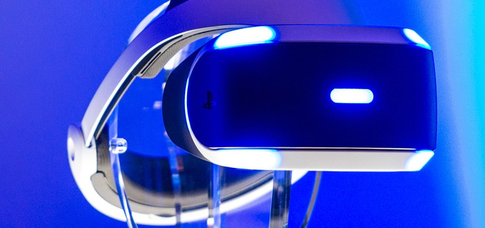 Sony может показать игры для Morpheus на E3 2015
