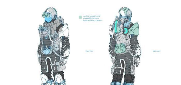 Visceral Games хотят вернуться к разработке Dead Space