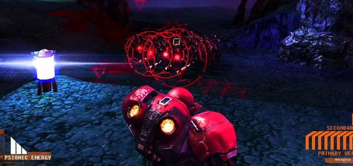 Мод превращает StarCraft 2 в шутер от третьего лица