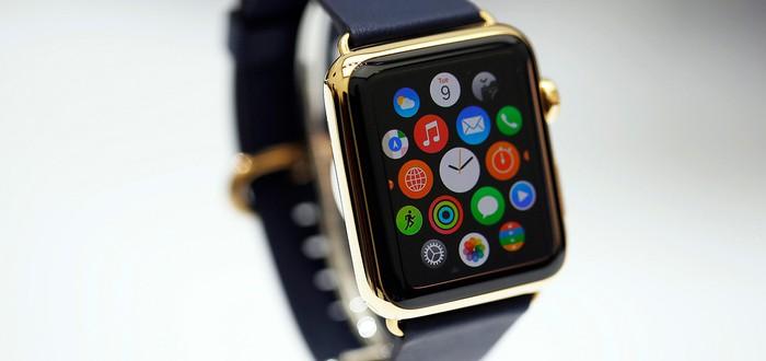 Почему Apple выпускает Apple Watch за $10+ тысяч