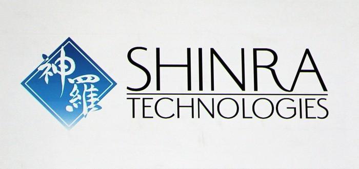 Демонстрация технологии облачного гейминга Square Enix