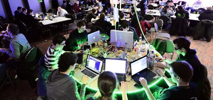 «Орки», Братство НОД и клингон-миддер - история компьютерных клубов с 90-х по наши дни