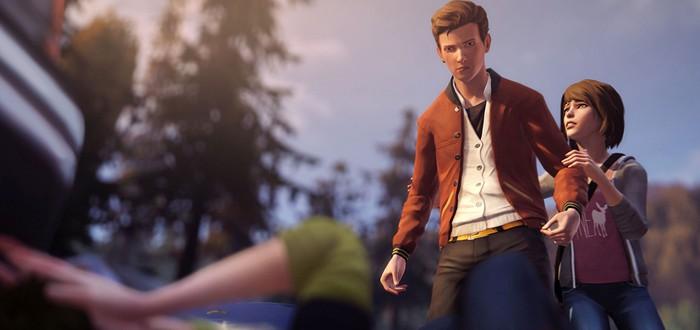 Life is Strange – дата выхода второго эпизода и 15 минут геймплея