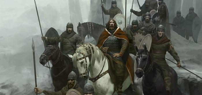 Mount & Blade 2: Bannerlord выйдет на консолях
