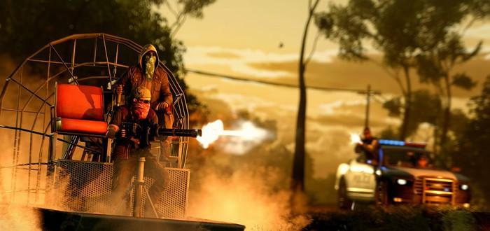 DDoS атака на Xbox One-сервера Battlefield Hardline