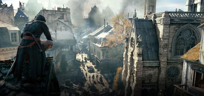 Как надо играть в Assassin's Creed (ч. 2)