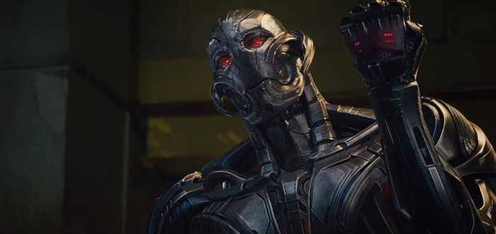 Телевизионный ролик Avengers: Age of Ultron