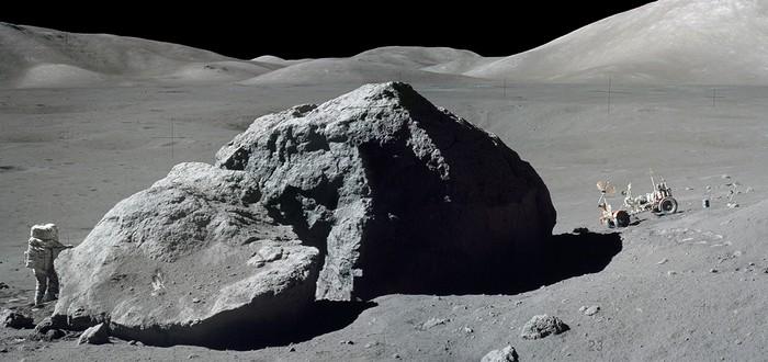 Лунные пещеры достаточно стабильны для строительства баз