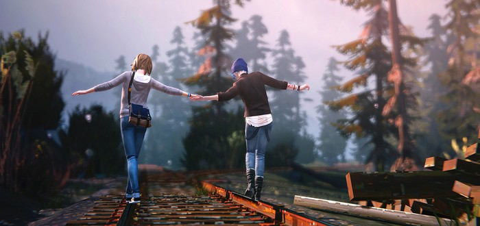Трейлер и скриншоты Life is Strange #2 – Out of Time