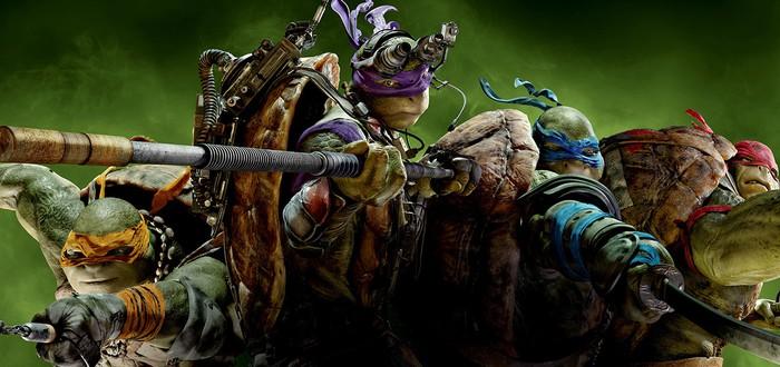 Съемки Teenage Mutant Ninja Turtles 2 стартуют в Апреле