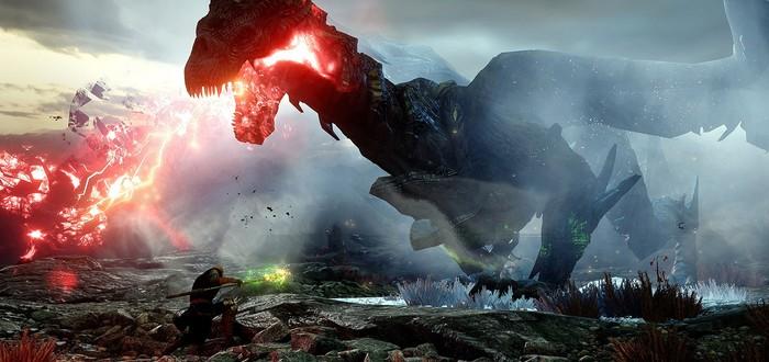 Как начать играть в DLC Dragon Age: Inquisition – Jaws of Hakkon