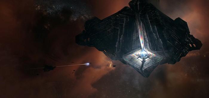 Фотография со студии захвата движений для Mass Effect Next