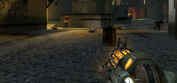 Мод Half-Life 2: Update выходит завтра