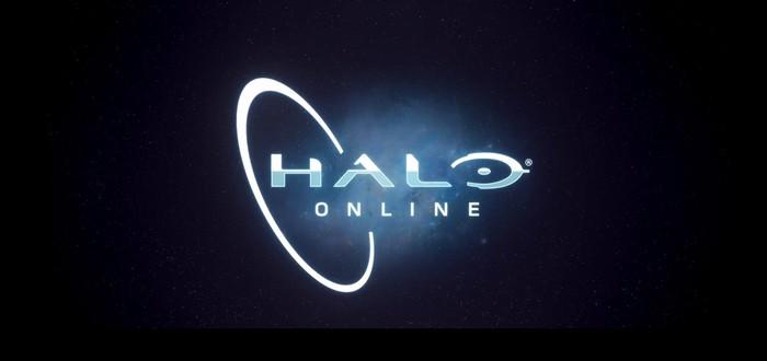 Первый трейлер Halo Online