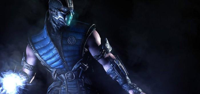 Лю Кан возвращается в Mortal Kombat X
