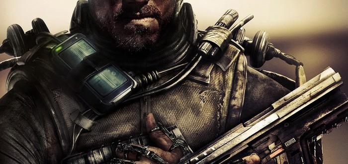 За всю историю Call of Duty продано 175 миллионов копий, меньше чем GTA