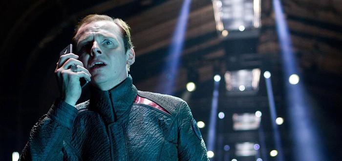 """Star Trek 3 будет """"Приключенческим и Оптимистичным"""""""