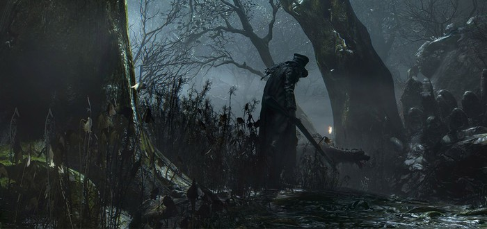 Гайд Bloodborne – где и как добыть Эхо Крови и Виалы Крови