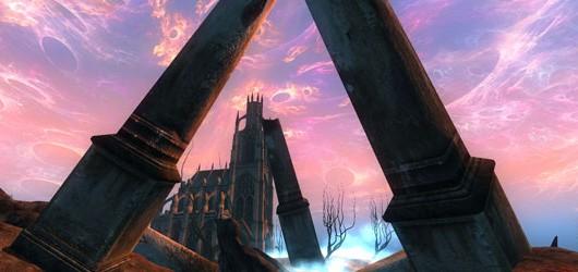 The Kingdom of Shadow – новый крупный мод для Oblivion