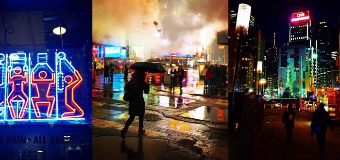 Instagram-аккаунт находит Blade Runner в реальности
