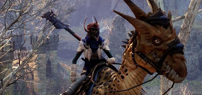 BioWare не планирует финал Dragon Age, моддинг возможен в будущем