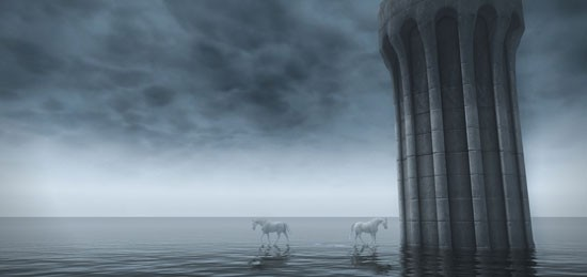 Андоран: Пролог – островная модификация TES IV: Oblivion