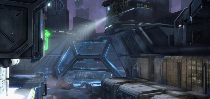 Microsoft потребовала от моддеров Halo Online остановить работу