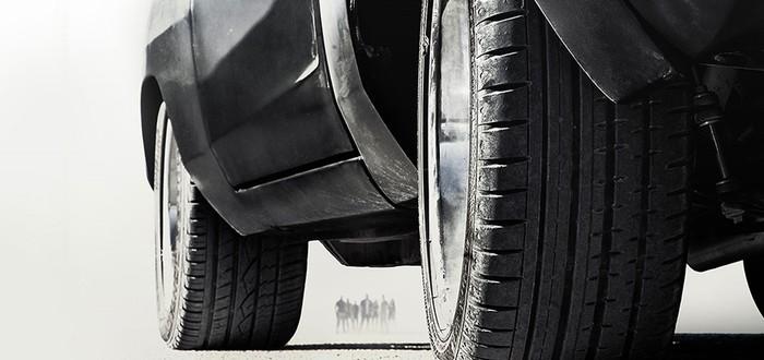 Furious 7 ставит рекорды собирая $384 миллиона на первых выходных