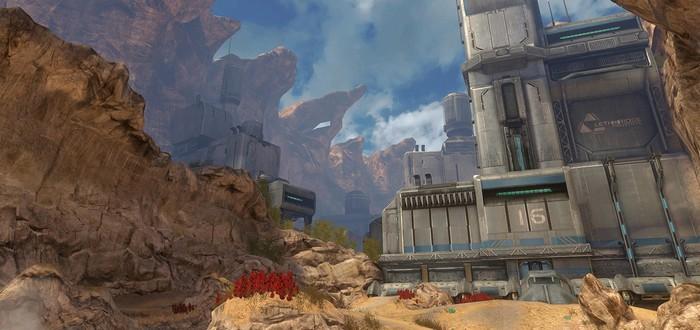 Моддеры Halo Online отказываются прекращать работу