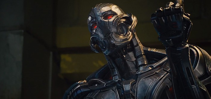 Финальный трейлер Avengers: Age of Ultron