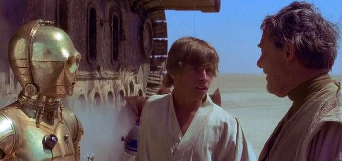 Все эпизоды саги Star Wars получат цифровое переиздание 10 апреля
