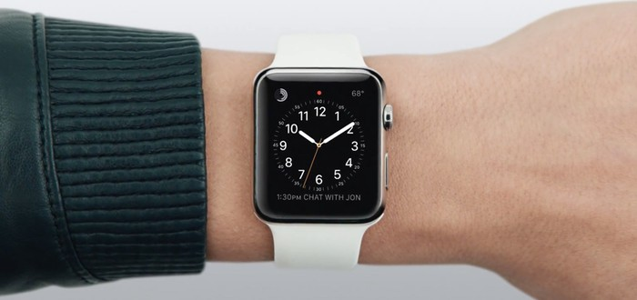 Сотрудники Apple получат 50% скидку на Apple Watch