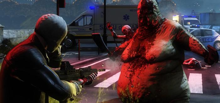 5 минут геймплея Killing Floor 2 в 1080р60 и релиз раннего доступа 21 апреля