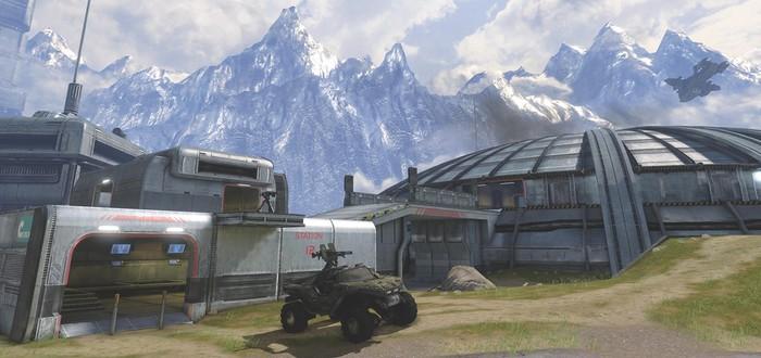 Моддеры запустили мультиплеер Halo Online