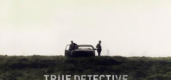 Тизер-трейлер второго сезона True Detective