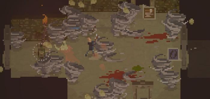 Valve одобрила появление Гейба Ньюэлла в игре Crawl