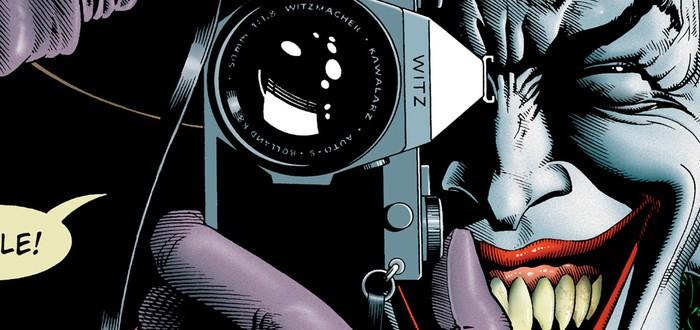 Первый кадр Джареда Лето в виде Джокера