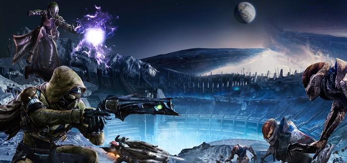 Расширение House of Wolves для Destiny выходит 19 мая, в день релиза The Witcher 3