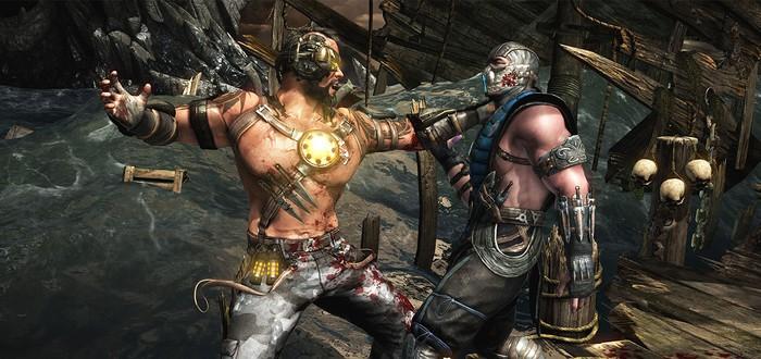 Почти все фаталити Mortal Kombat X в одном месте
