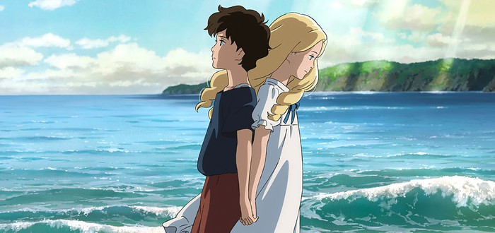 Английский трейлер мультфильма When Marnie Was There от Ghibli