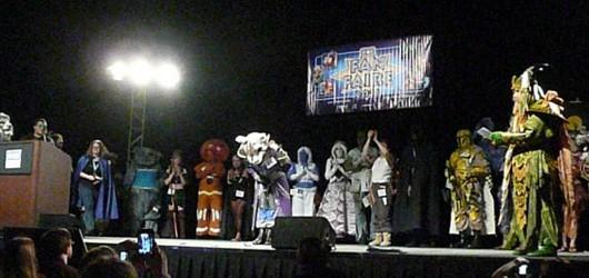 Галерея костюмов SOE Fan Faire
