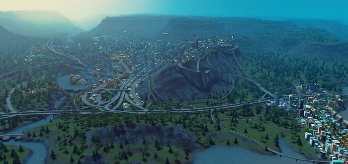 Следующее обновление Cities: Skylines будет включать массу нового контента