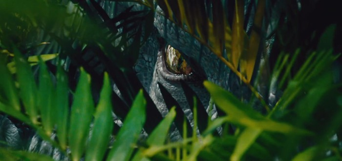 Новый трейлер Jurassic World