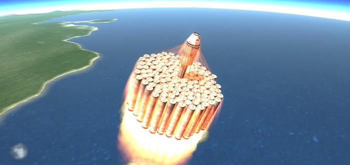 Kerbal Space Program выйдет из Раннего Доступа 27 Апреля